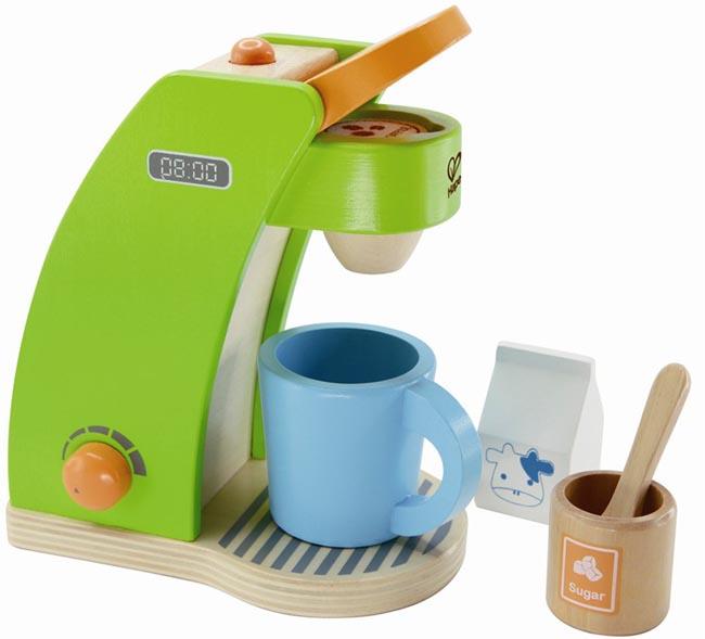 Hape Kaffebryggare