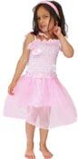Utklädning Klänning Star Pita