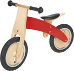 Springcykel Jojo