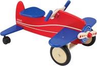 Åkflygplan