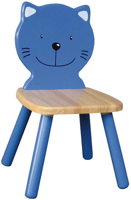 Barnstol Katt