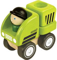 Pintoy Dumpers