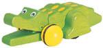 Pintoy Krokodil Pull back