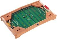 Spel Fotbollsspel