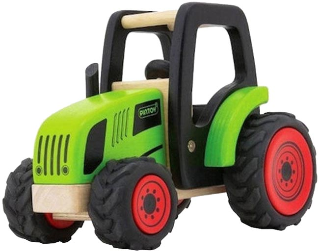 Pintoy Traktor
