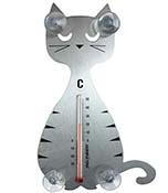 Pluto Produkter Termometer Lurig Katt