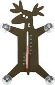 Pluto Produkter Termometer Älg