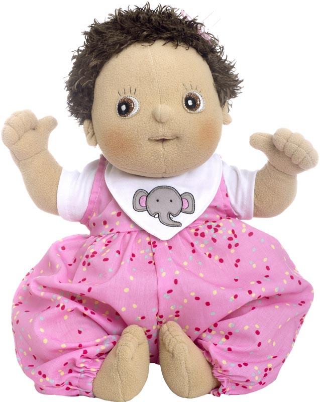 Docka Rubens barn Baby Molly New