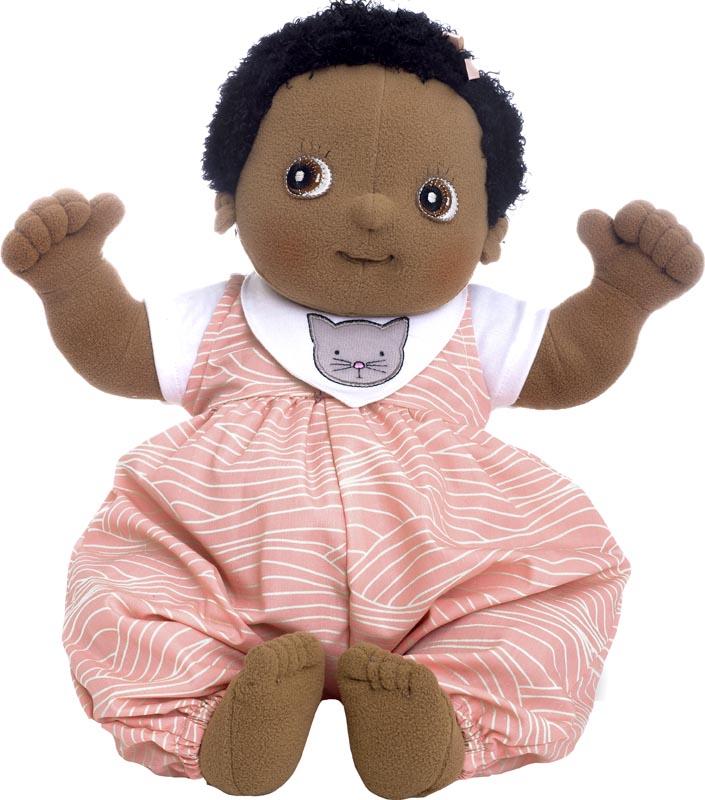 Docka Rubens barn Baby Nora New
