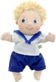 Docka Rubens barn Cutie Adam