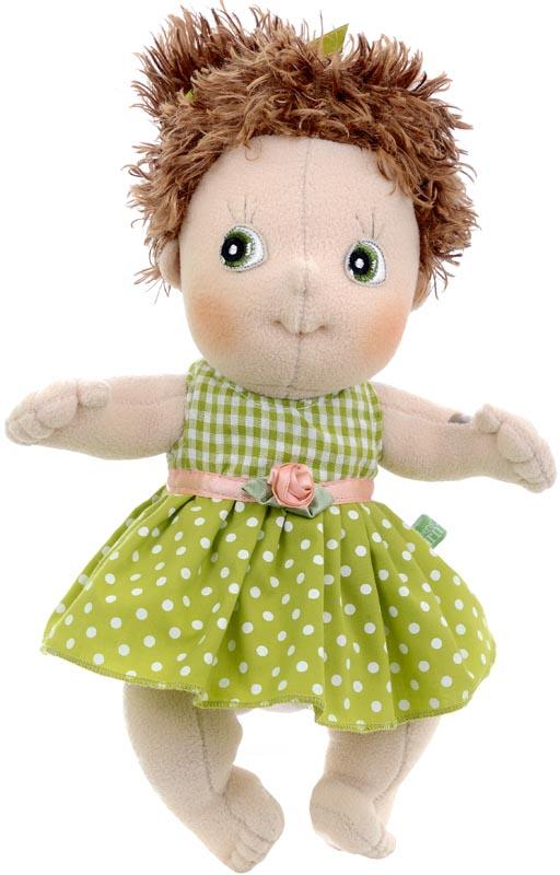 Docka Rubens barn Cutie Karin
