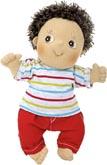 Docka Rubens barn Cutie Charlie