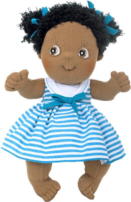Docka Rubens barn Cutie Classic Jennifer