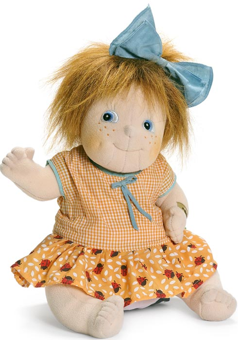 Rubens Barn kläder Little Anna Party