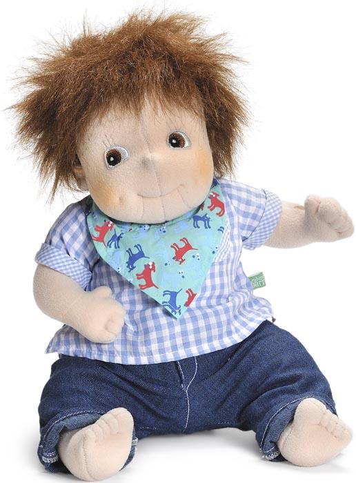 Rubens Barn kläder Little Emil Party