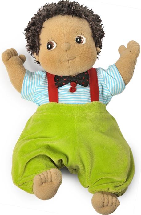 Rubens barn kläder Baby Stilig