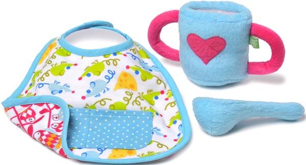 Rubens barn tillbehör Baby Mat set