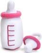 Rubens barn Baby - Napp & nappflaska rosa