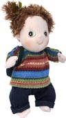 Rubens barn kläder Cutie Back to school