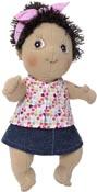 Rubens barn kläder Cutie Summertime