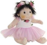 Rubens Barn kläder Little Ballerina
