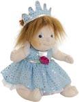 Rubens Barn kläder Little Blå prinsessa
