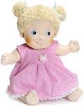 Rubens Barn kläder Little Rosa klänning
