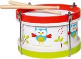 Musikinstrument Trumma Uggla