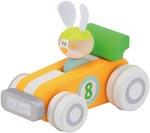 Sevi Racerbil Kanin - Bygg ihop & ta isär