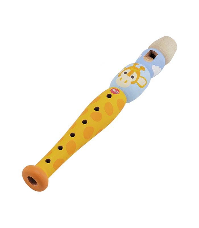 Sevi Musikinstrument Flöjt Giraff