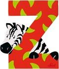 Bokstav djur Z