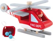 Sevi Brandhelikopter