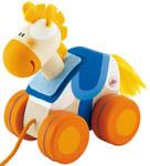 Dragdjur Häst