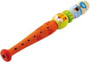 Musikinstrument Flöjt