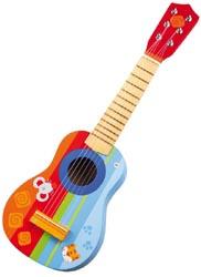 Musikinstrument Gitarr