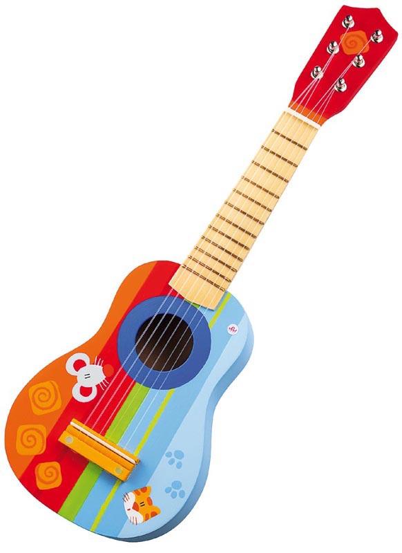 Sevi Musikinstrument Gitarr
