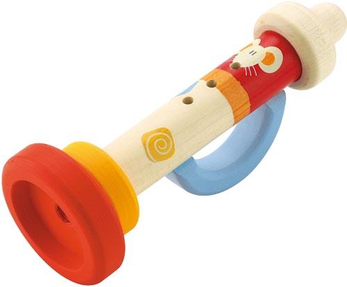 Sevi Instrument Trumpet