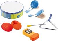 Instrument 5 olika