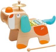Musikinstrument Musikcenter Hund