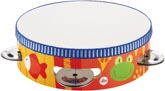 Sevi Musikinstrument Tamburin