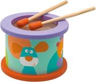Musikinstrument Trumma 2 i 1