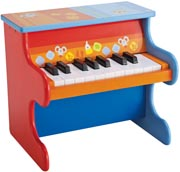 Instrument Piano