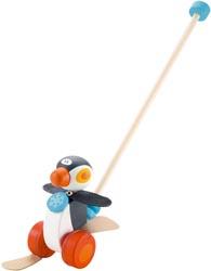 Körpinne Pingvin