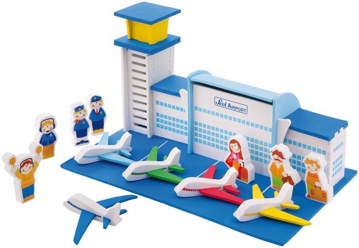 Sevi Lekset Flygplats
