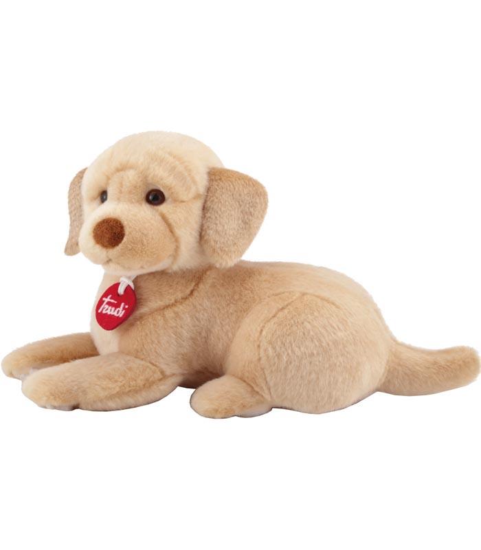 TRUDI Gosedjur Hund Labrador Liam