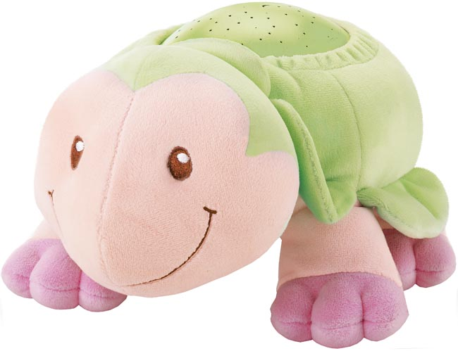 Sköldpadda Magiskt ljus