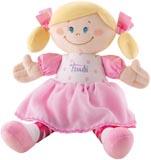 Docka Ballerina rosa