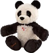 TRUDI Gosedjur Panda