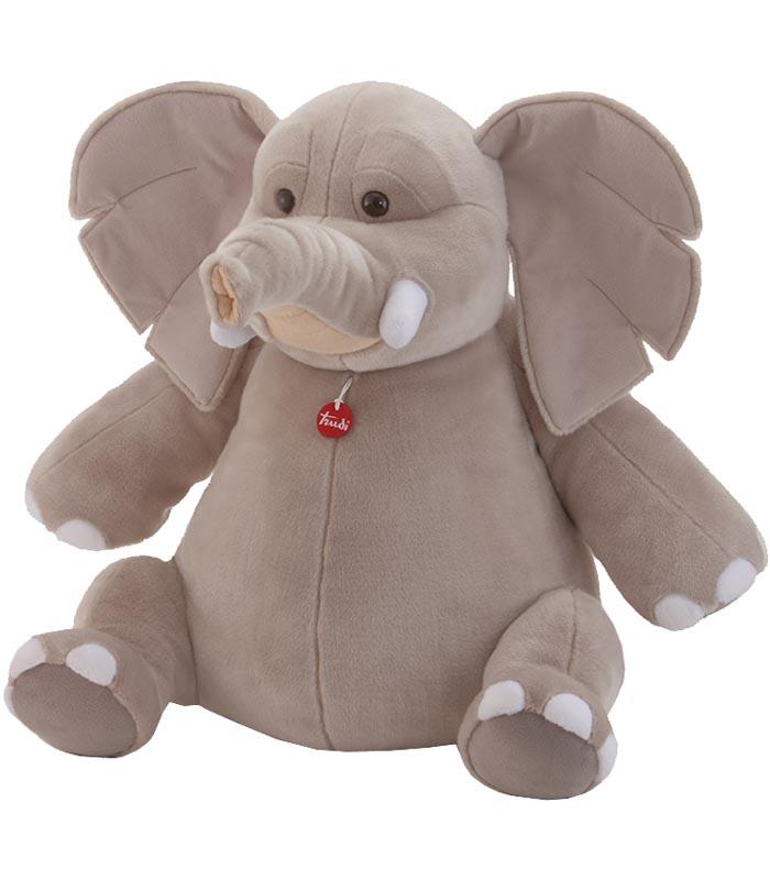 TRUDI Gosedjur Elefant Elio