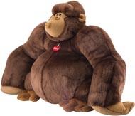 TRUDI Gosedjur Gorilla brun Rocco